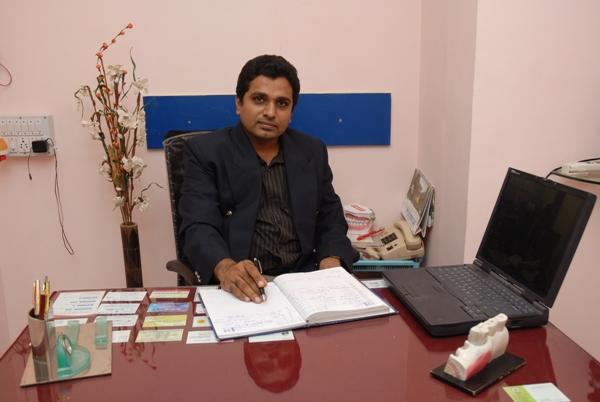 Dr.Ajaz Pasha K.M Proprietor